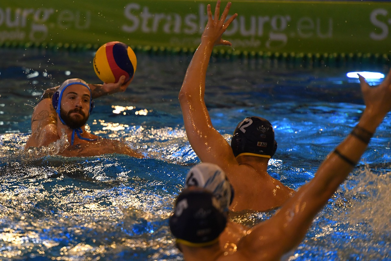 sport-water-polo