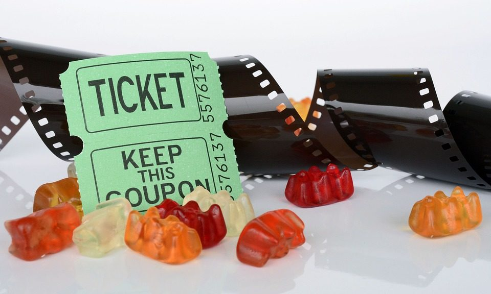 ticket film