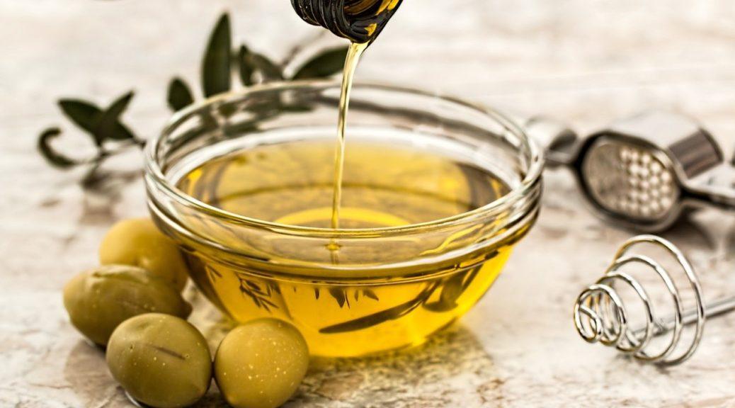 Astuces pour faire des conserves fait maison avec de l'huile d'olive