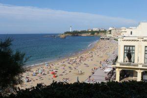 biarritz-plage