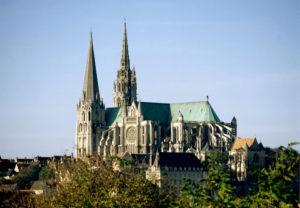 chartres-cathédrale-notre-dame
