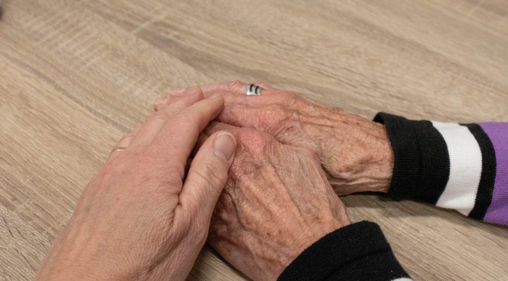 syndrome de diogene personne âgée